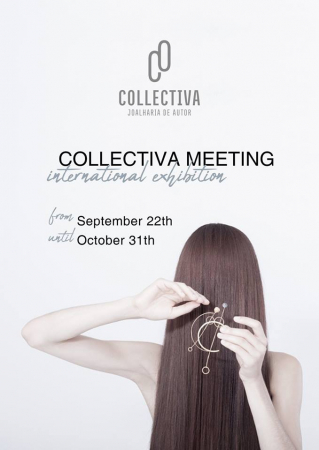 COLLECTIVA MEETING 2018